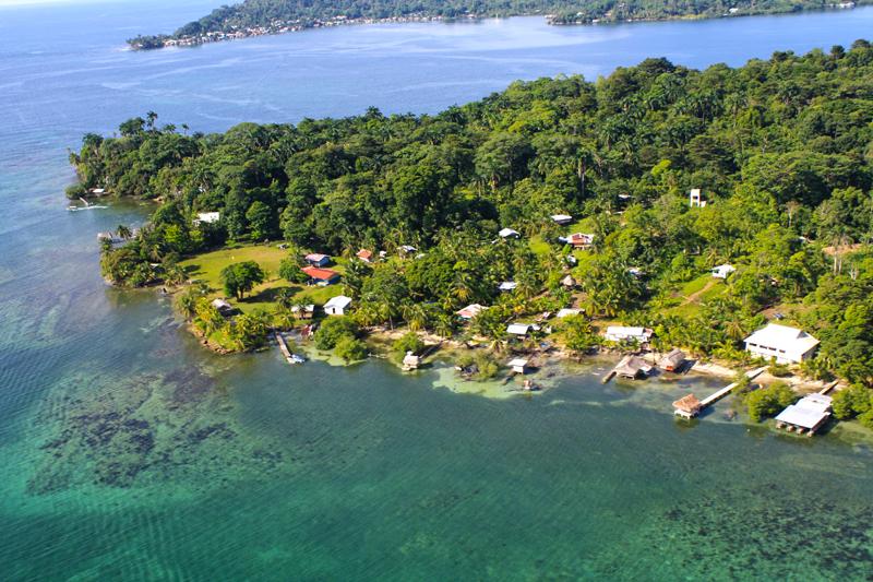 Isla de San Cristóbal