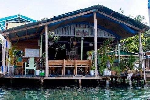 El Último Refugio Restaurant2