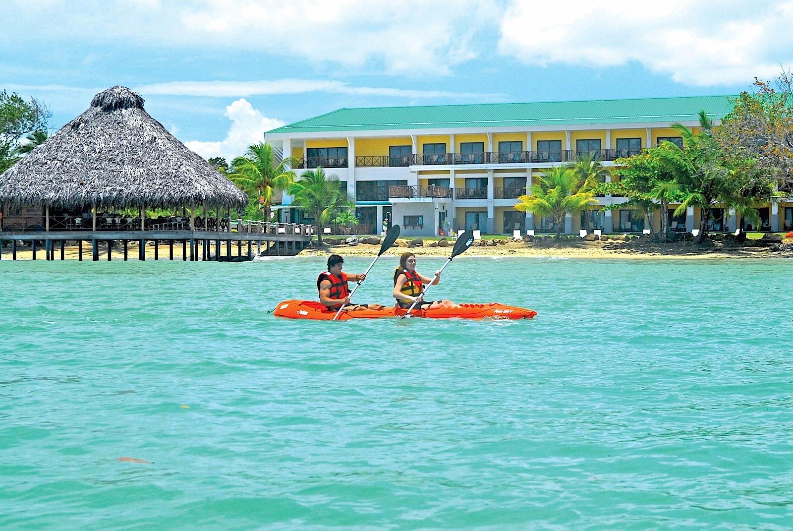 Panamá Concierge beaches bocas del toro2