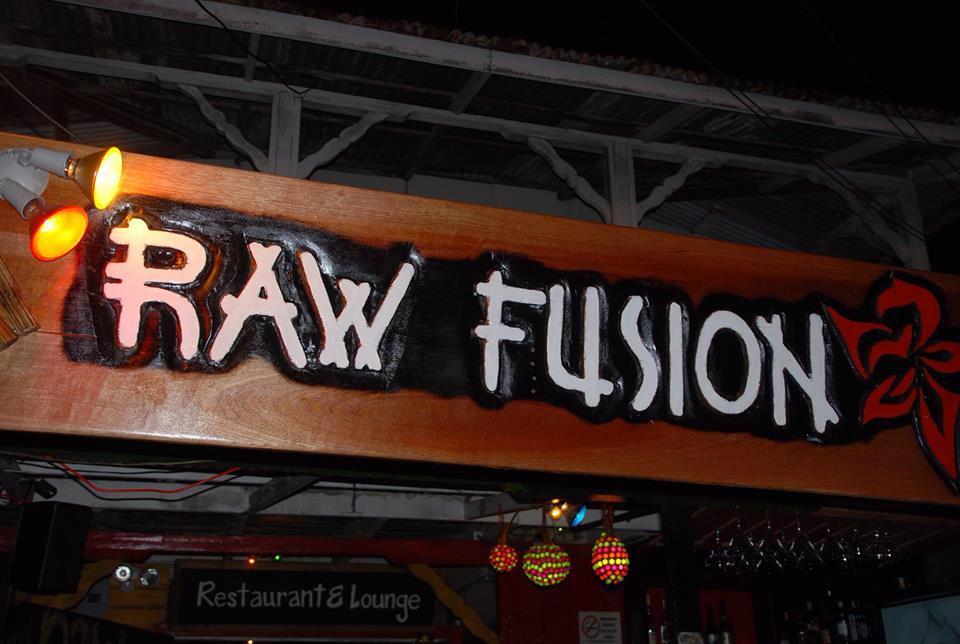 Raw Fusion Restaurant