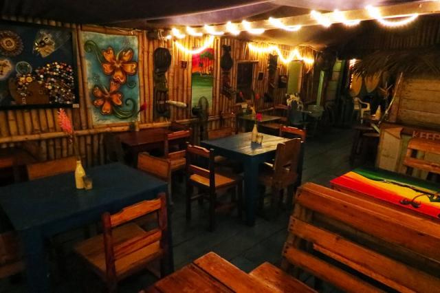 Restaurante El Último Refugio