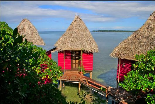 urrica private island in bocas del toro panama