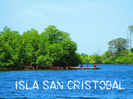 isla san cristobal