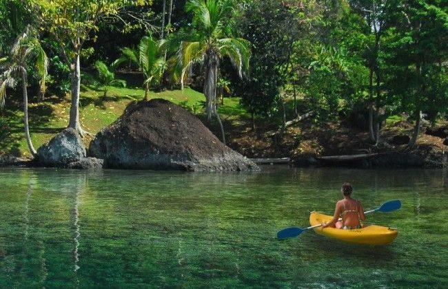 Isla Pastores