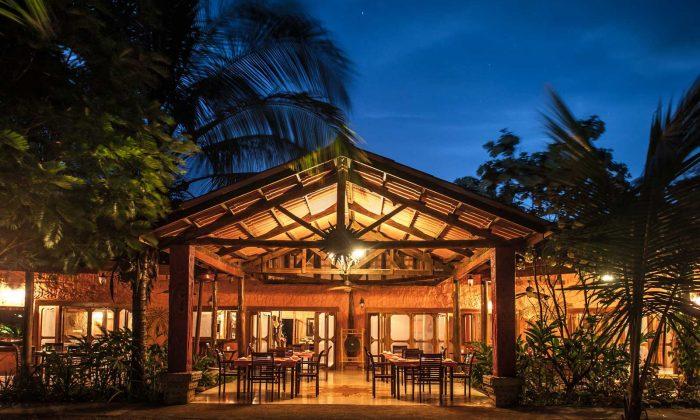 Popa Paradise Beach Resort4