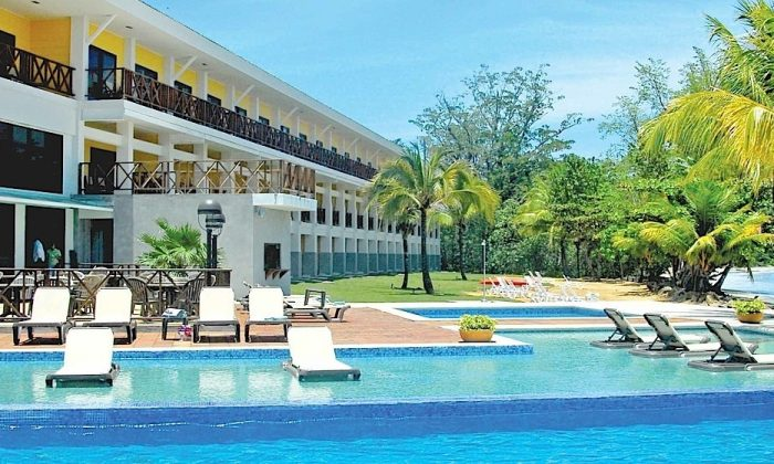 hotel playa tortuga