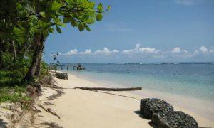 isla san popa