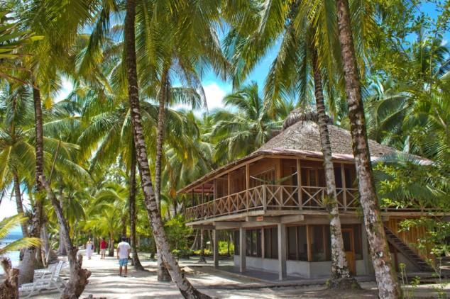 Buccaneer Resort Hotel