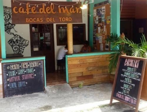 Café del Mar- Café – Restaurante