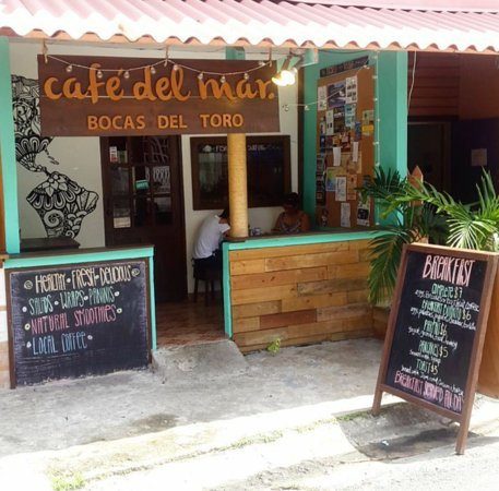 Café del Mar- Café - Restaurante4