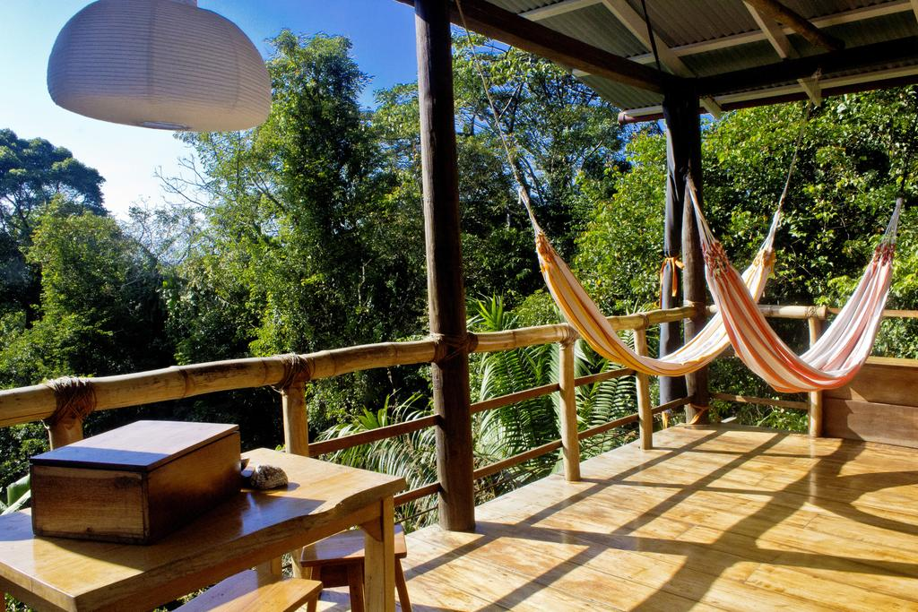La Loma Jungle Lodge