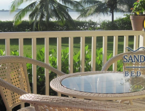 Hotel Sand Dollar Beach