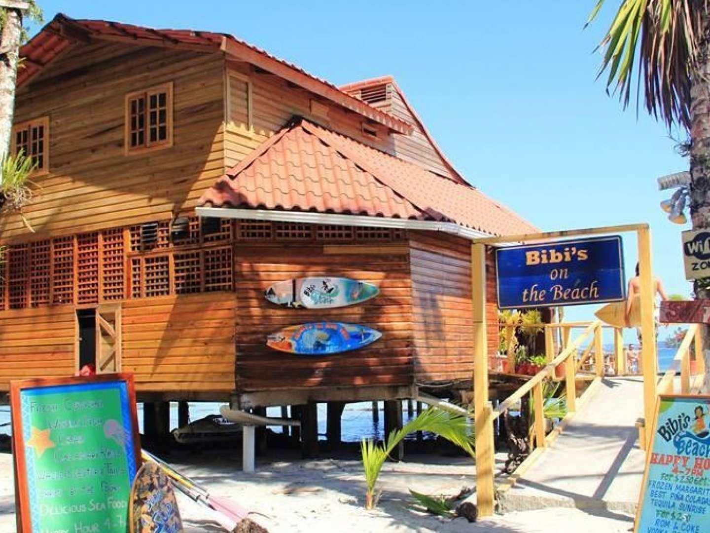 Bibi's on the Beach Restaurant