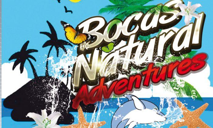 Bocas Natural Adventures - Tours2