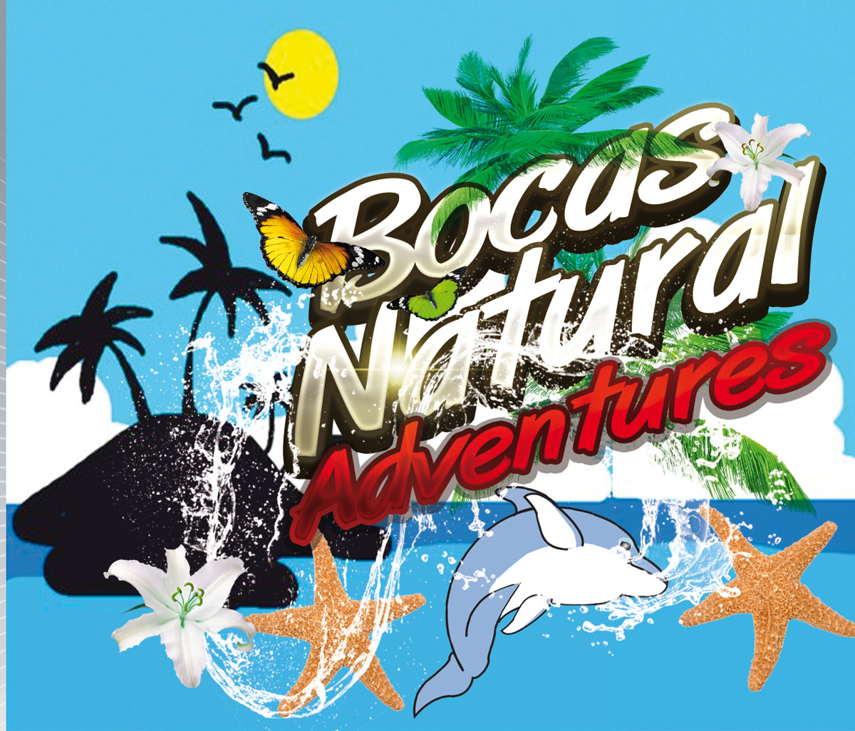 Bocas Natural Adventures - Tours2