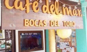 Café del Mar - Café - Restaurant