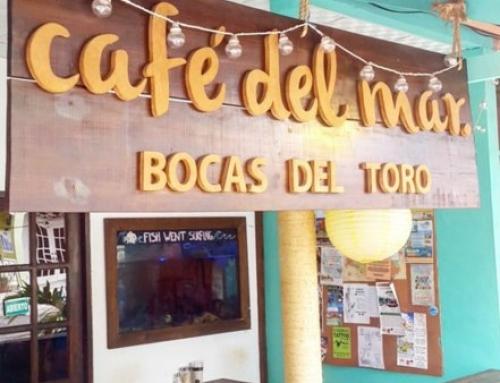 Café del Mar – Café – Restaurant