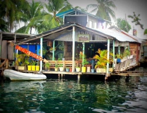 El Último Refugio Restaurant
