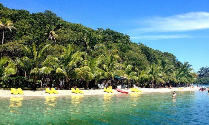Panamá Concierge beaches bocas del toro