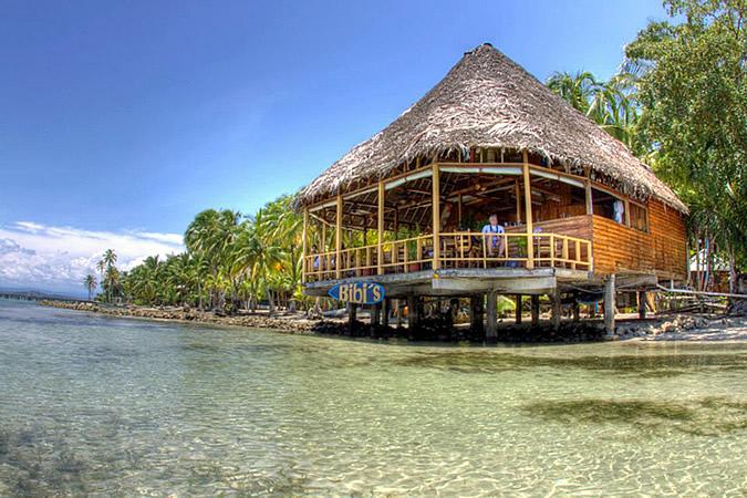 Restaurante Bibi's on the Beach3