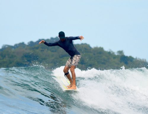Guía de Surf en Bocas del Toro