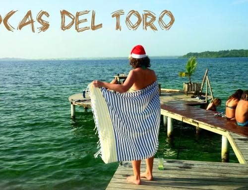 Mejor época para viajar a Bocas del Toro