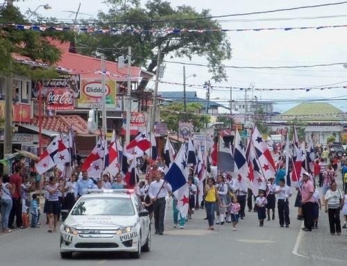 Qué se celebra el 16 de Noviembre en Bocas del Toro
