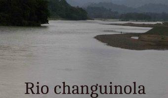 Rio changuinola hidrografia